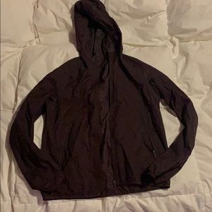 Lululemon windbreaker lightweight jacket